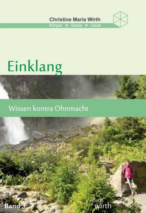EINKLANG BAND III - Wissen kontra Ohnmacht