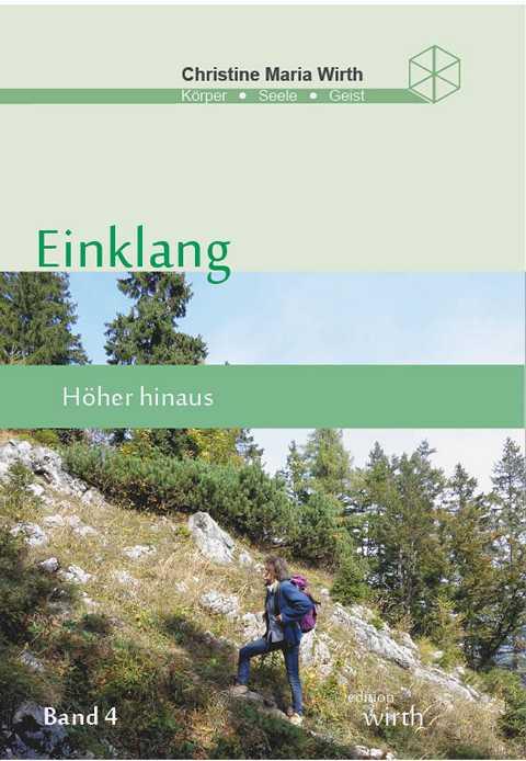 EINKLANG BAND IV - Höher hinaus